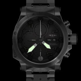 BLACK SHERMAN 3-GER