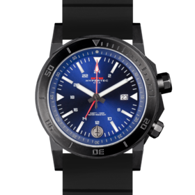 BLACK HYPERTEC H-61 (BLUE)