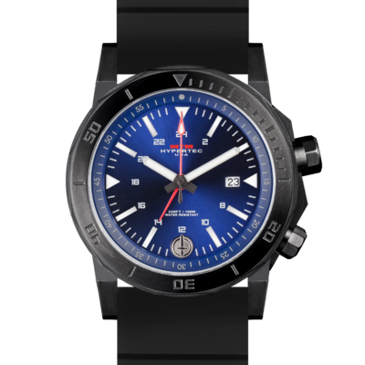 BLACK HYPERTEC H-61 (BLUE)