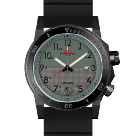 BLACK HYPERTEC H-61 (GREEN II)