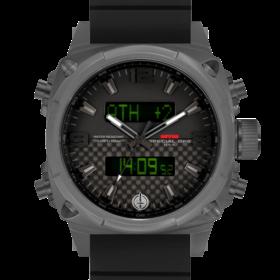 GRAY AIR STRYK II - CC