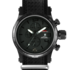 BLACK HYPERTEC CHRONO III (BLACK)