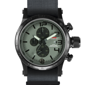 BLACK HYPERTEC CHRONO III (GRAY)