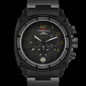 BLACK PREDATOR II (BO-02)